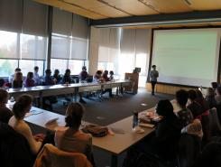 Can Teacher Biases Affect Student Learning? event photo