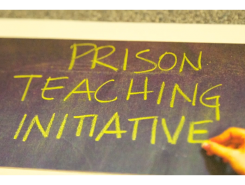 Prison Teaching Initiative